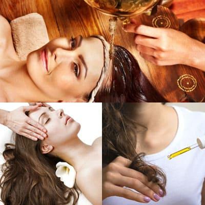 Глицерин для волос: польза и как использовать?